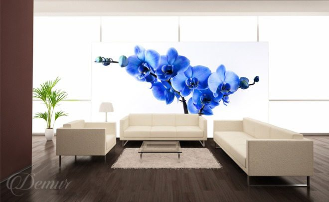 The-shine-of-the-orchid-living-room-wallpapers-demur