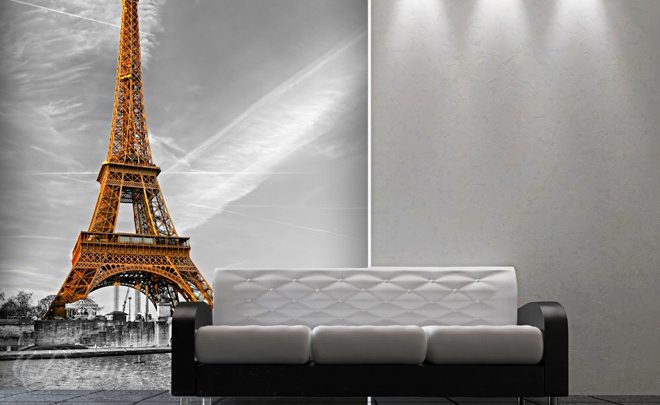 The-paris-glamor-black-and-white-wallpapers-demur