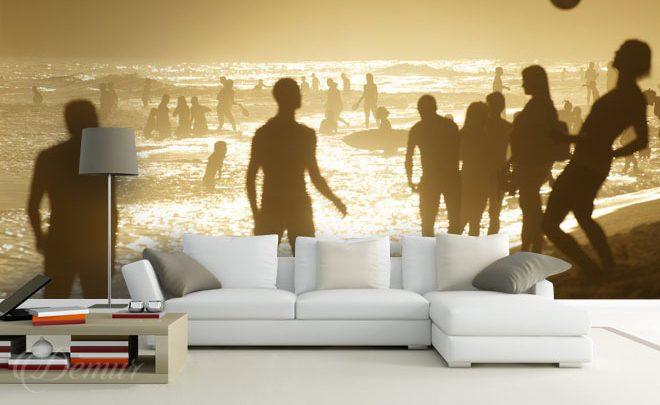 A-holiday-play-time-out-at-the-beach-for-teenagers-wallpapers-demur