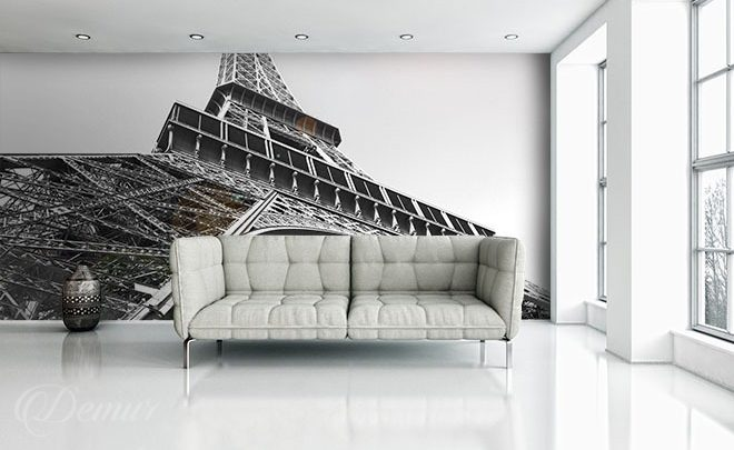 A-piece-of-paris-at-home-eiffel-tower-wallpapers-demur