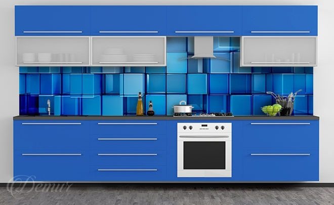 In-between-blue-squares-kitchen-wallpapers-demur