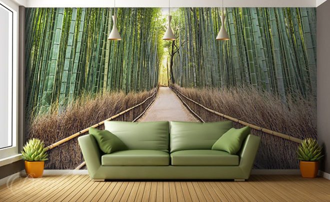 At-a-bamboo-forest-oriental-wallpapers-demur