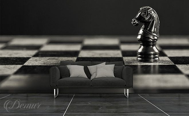 Checkmate-black-and-white-wallpapers-demur