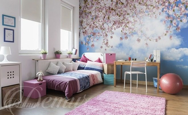 The-smell-of-spring-girls-room-wallpapers-demur